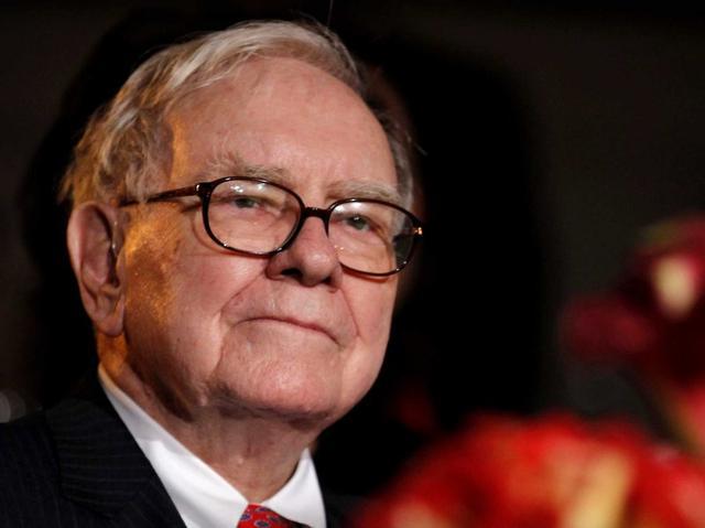 为何巴菲特不投资科技股?