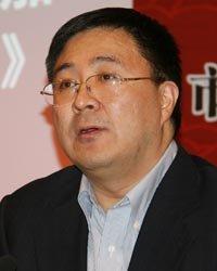 工信部赵波:数字内容产业迎来新的发展机遇