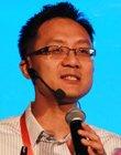 腾讯公司高级执行副总裁、社交网络事业群总裁汤道生