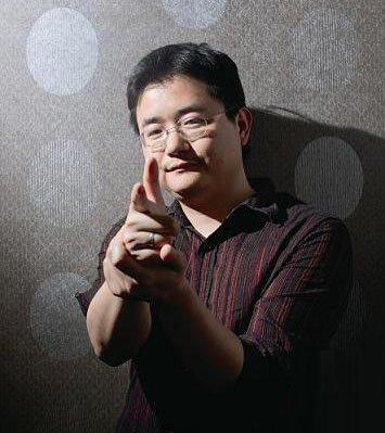 金山网络CEO傅盛谈转型:拟提供增值服务获利