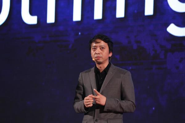 智能建筑专家苏运升:未来的建筑将更加智能