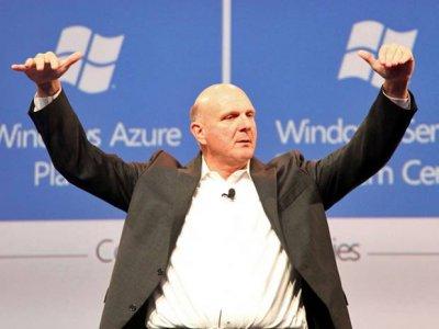 微软Office新客户另谷歌云服务后院起火