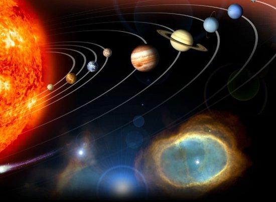 """揭古太阳系持续数亿年的恐怖""""行星大轰炸"""""""