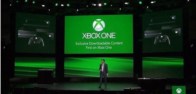 百视通宣布Xbox One国行版首批投放市场500万台