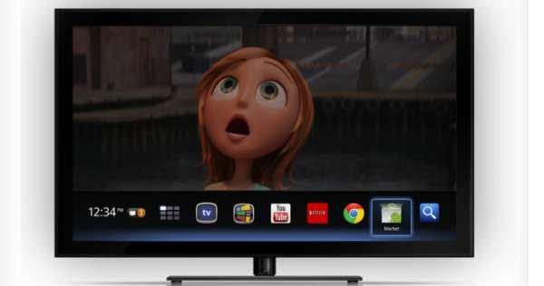 传谷歌明年推Nexus TV新机顶盒 搭载Android