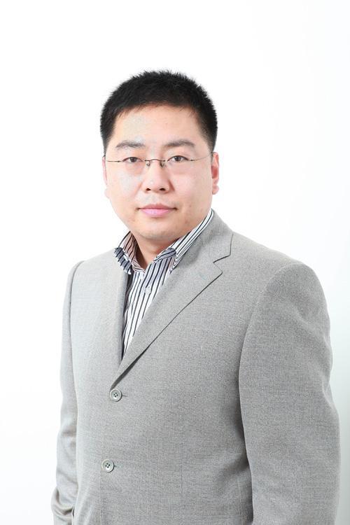 2014腾讯网媒峰会嘉宾:极客公园创始人张鹏