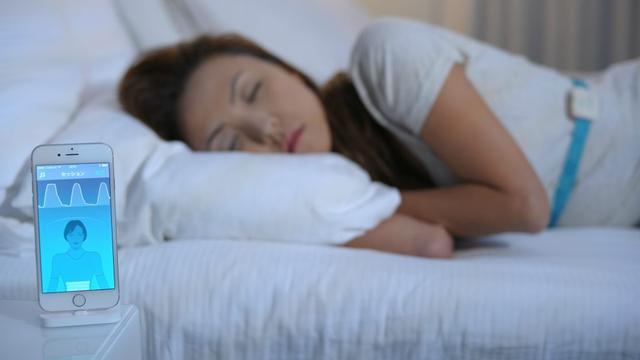 时代不同了!最基本的睡眠问题也要用高科技来解决了