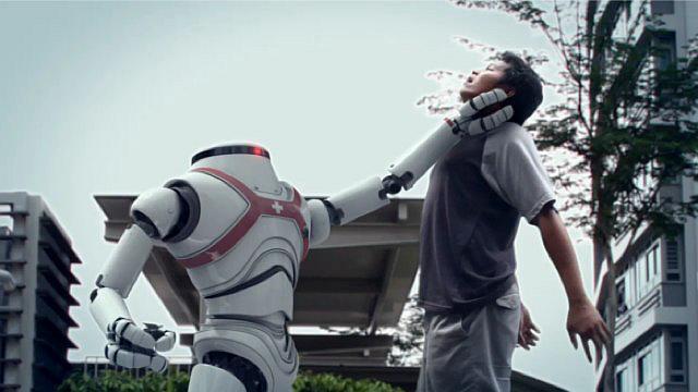 为了防止未来机器人杀死人类 马斯克捐了千万美元