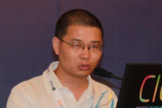 用友软件郭瑞升:只有企业应用才能发挥物联网技术价值