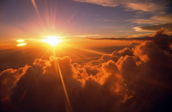 5509,太阳每天仍会升起......(原创) - 春风化雨 - 诗人-春风化雨的博客