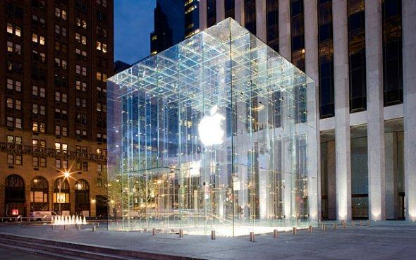 苹果零售店升级天才吧服务 8月初培训iPhone 6