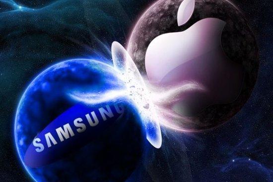 苹果高管:三星抄袭iPhone和iPad损害苹果销售