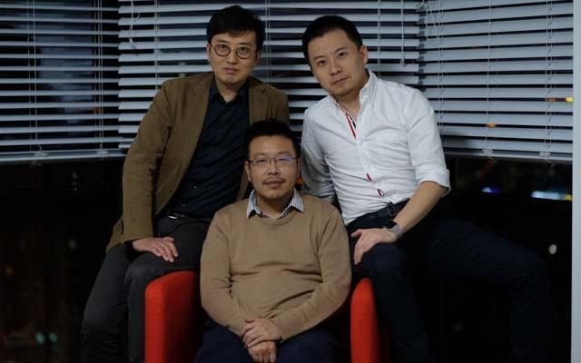 独家 | 核心团队来自微软小冰和百度度秘,三角兽宣布完成5000万A轮融资
