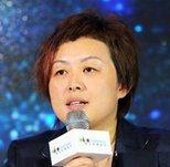 腾讯网副总编辑、腾讯视频总编辑王娟