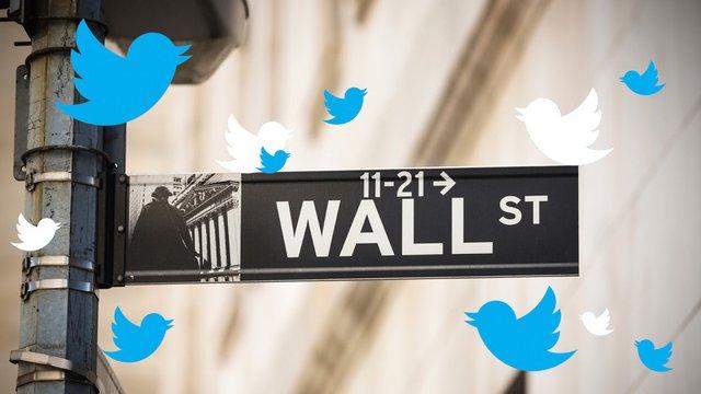 财经人士忠告:散户投资者莫参与Twitter IPO