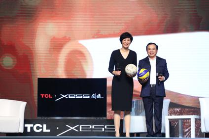 TCL推出副品牌XESS创逸 这次它瞄准的是中高端人群