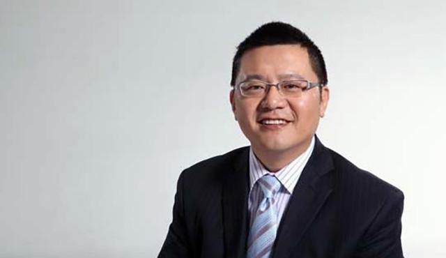 """阿里宣布成立""""大文娱""""版块 俞永福全面负责领导和管理工作"""