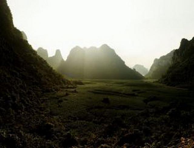 我们现代中国人的祖先10万年前来自非洲