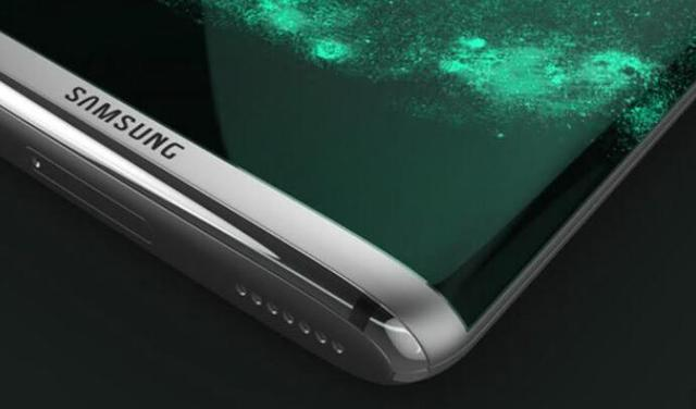 三星Galaxy S8或效仿iPhone取消3.5毫米耳机接口