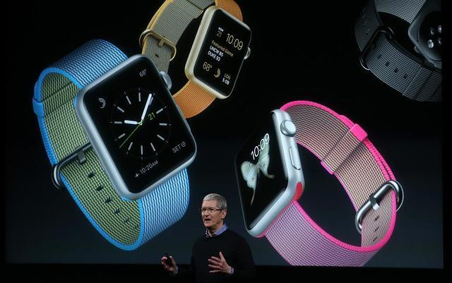 """苹果堕落成""""美国的三星"""" 只为赚钱而赚钱"""