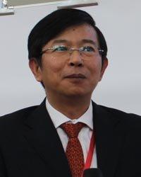 长虹公司董事长 赵勇
