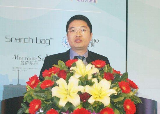 金建杭:淘宝50%交易跨地域 每年投诉1200万件