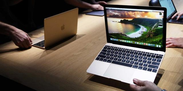 苹果谷歌笔记本电脑落后了?他们代表未来潮流