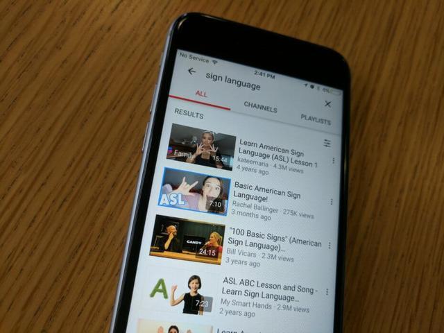 谷歌视频网站YouTube的下一个挑战:视频搜索