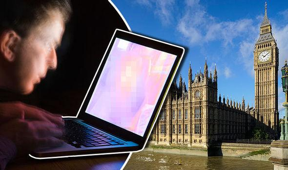 英国议会办公电脑去年访问色情网站达25万次