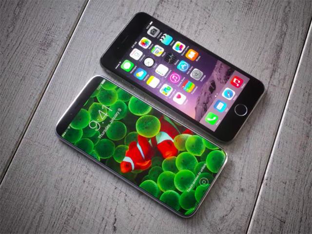 下一代iPhone问世后 三星Galaxy S8的优势将荡然无存