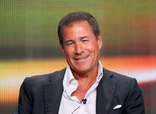 第61届戛纳年度媒体人物:HBO CEO Plepler