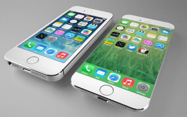 传苹果9月9日发布新一代iPhone