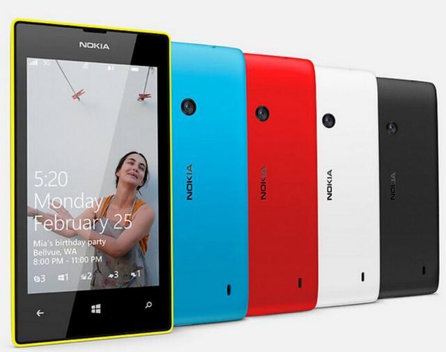 赚钱不要面子 传微软开发Android版Lumia手机