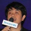 腾讯开放平台部副总经理罗征