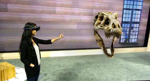 微软HoloLens证明:增强现实不是忽悠人 AR资讯 第3张