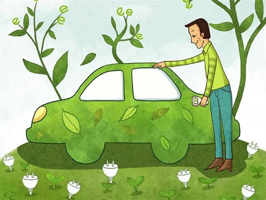 国产电动汽车虽不完美,迭代发展趋势已成