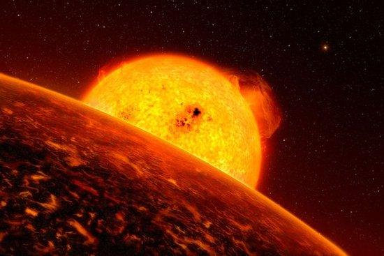 """能够造成地球末日的两个""""确定性""""天文事件81 / 作者:UFO中文网 / 帖子ID:14481,37606"""
