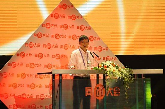 阿里云王坚:在中国做系统的厂商还太少