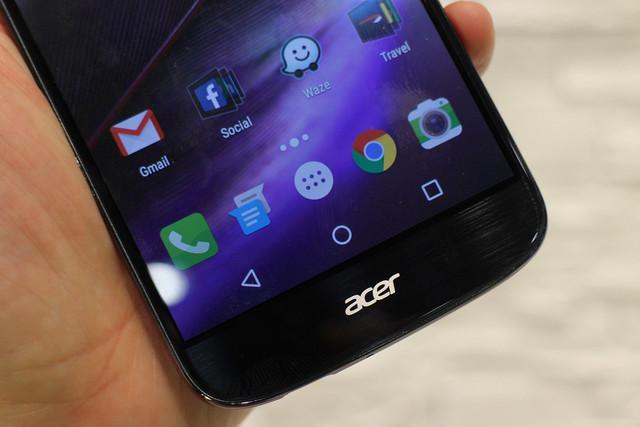 销量太差劲 宏碁宣布停止在印度销售智能手机