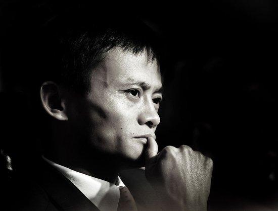 马云专访:我从来没有用价值观铲除异己