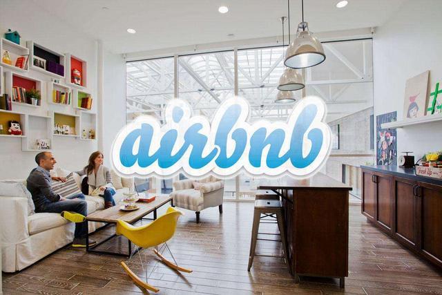 Airbnb去年营收增幅超80% 下半年已首次实现盈利