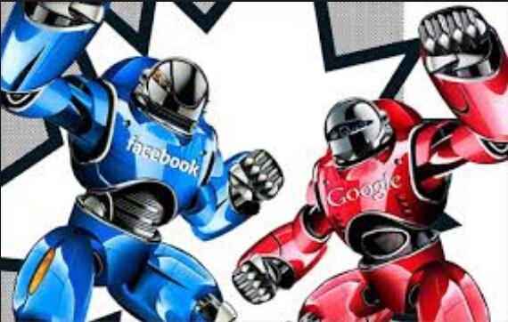 过来人一语道破谷歌和Facebook最大不同