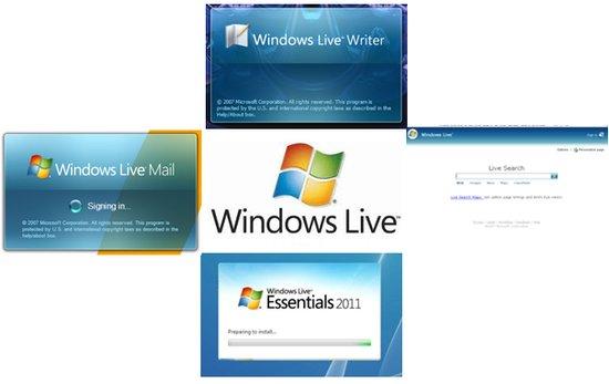 纽约时报:再见!Windows Live们