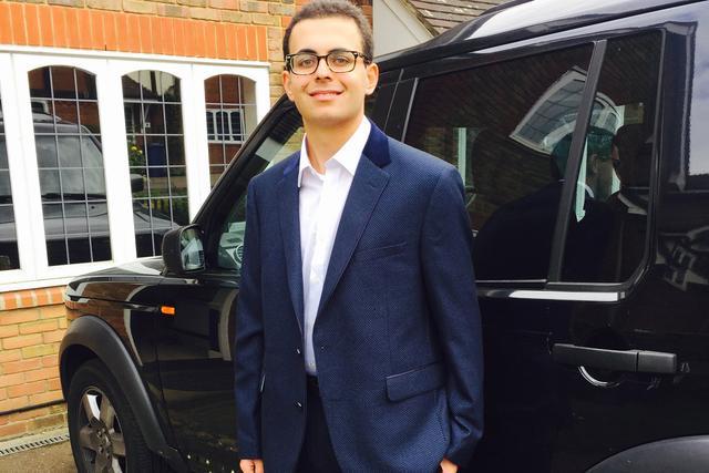 19岁少年开发机器人律师 打赢16万个停车罚单官司