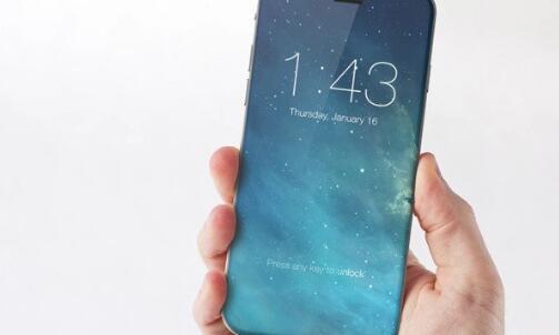 iPhone 8传闻汇总:将搭载OLED显示屏
