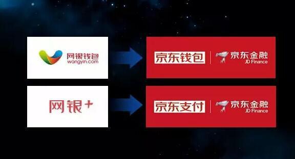 京东发力移动支付:网银钱包更名为京东钱包