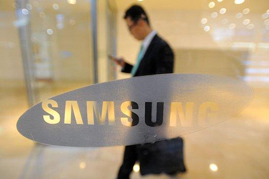 第二季度三星在中国智能手机销量增至1500万台(腾讯科技配图)