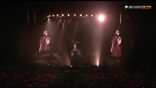 隔着屏幕如何幻乐一场?揭秘腾讯视频王菲在线演唱会背后的故事