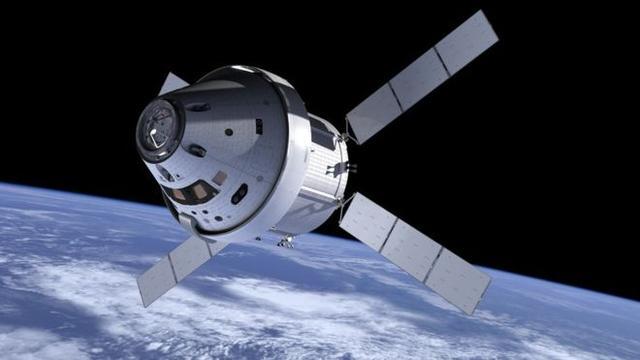 猎户座飞船载人飞行遇困境 或推迟到2023年