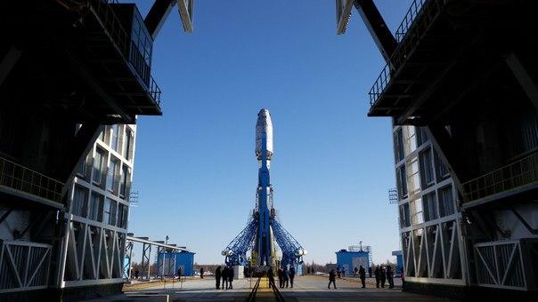 俄罗斯东方发射场迎来首次重要发射